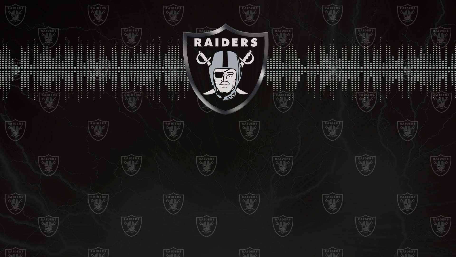 Raiders vs. Seattle Seahawks
